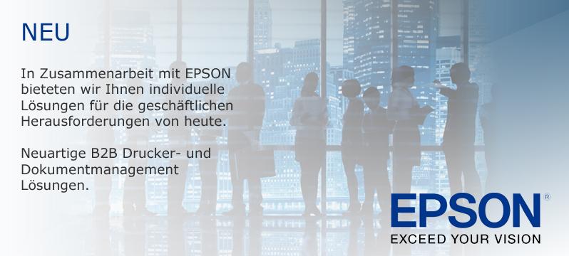 Epson Druck Geschäftslösungen