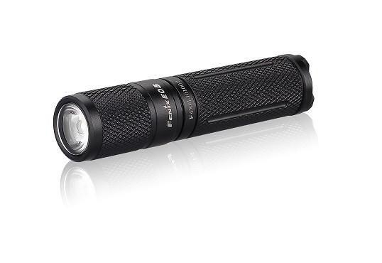 Fenix E05 2014 Edition max. 85 Lumen LED Taschenlampe für den Schlüsselbund in verschiedenen Farben