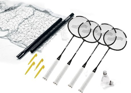 Stiga Badminton Set Weekend FS