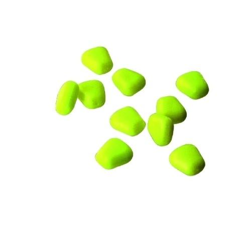 Sweetcorn / Mais leucht-gelb schwebend