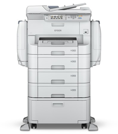 Epson WorkForce Pro WF-R8590 D3TWFC Flex