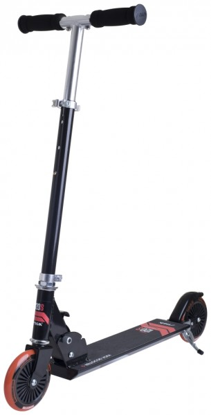Stiga Scooter 120-S schwarz