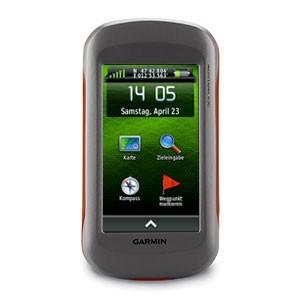 GARMIN Montana 650 Hand GPS Plotter (010-00924-01)