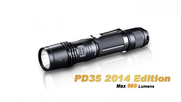 Fenix PD35 V2