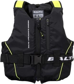 Baltic K2 Auftriebshilfe schwarz verschiedene Größen