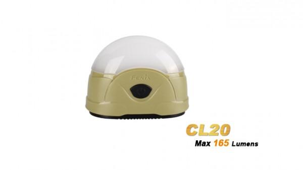 Fenix CL20 LED Campingleuchte
