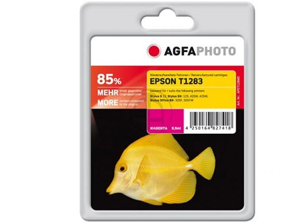 Agfa Foto wiederaufbereitete Epson T1283