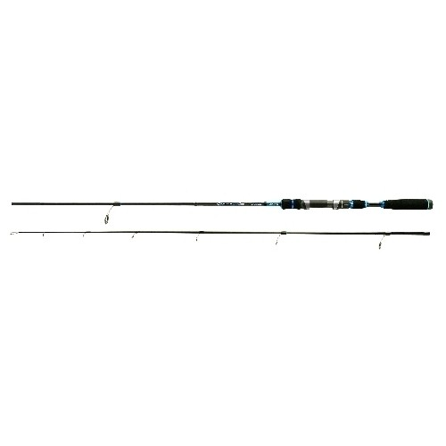 Tycoon Spin LXP Steckrute (15-50g) 2,70m