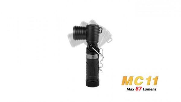 Fenix MC11 2014 LED Anglelight ex MC10