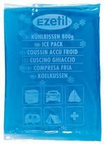 EZetil SoftIce 800 Kühlkissen blue