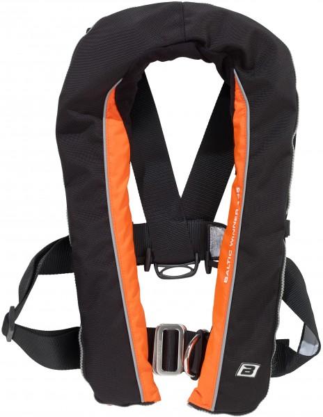 Baltic Winner 165 (40 - 150 kg) 1631 Black/Orange (Automatik)