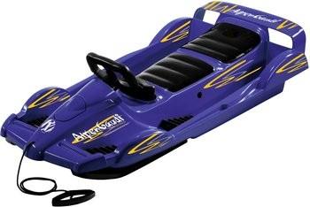 AlpenGaudi Double Race blue