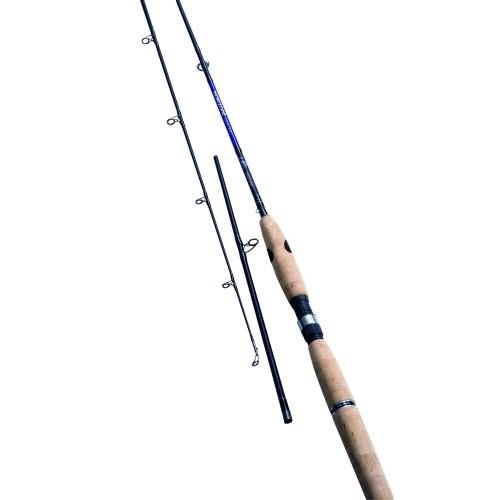 Control Steckrute Vertical Jigger und Drop Shot (2-25 g) 2,70 m