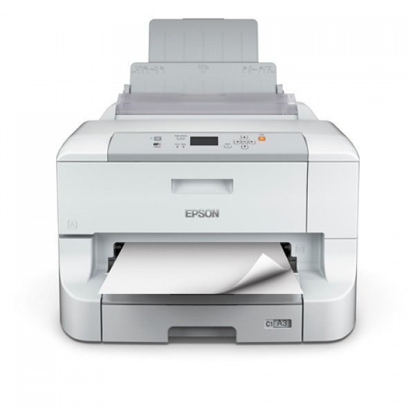 Epson WorkForce Pro WF-8010 DW