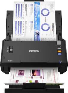 Epson WORKFORCE DS-510 Scanner