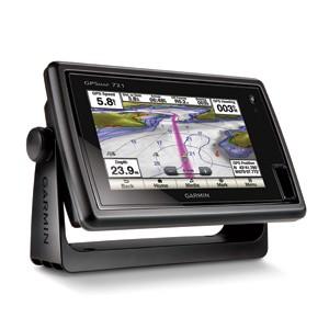 Garmin GPSMAP 721 Kartenplotter 7 Zoll mit MultiTouch