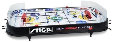 """STIGA Das Tisch-Eishockeyspiel """"High-Speed"""""""