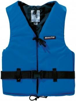 Baltic Aqua Schwimmhilfe 50N Blau 5315 (verschiedene Größen)
