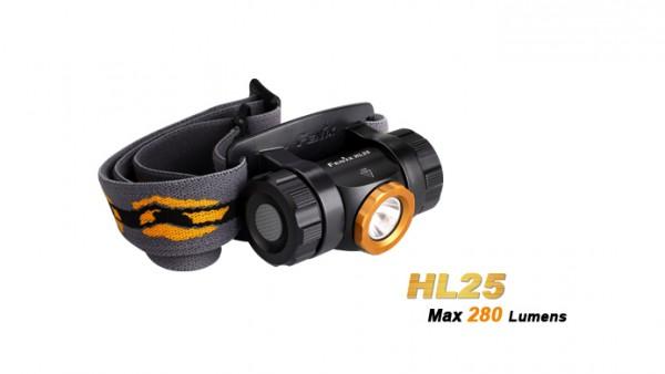 Fenix HL25 LED Stirnlampe