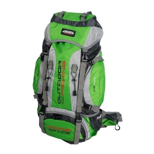Angler-Outdoor-Rucksack B-Pack