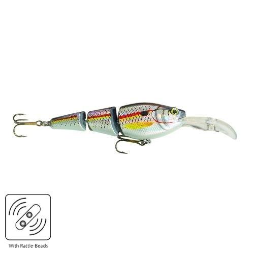 Wobbler Magister 3-S schwimmend 38 g 15 cm Farbe C