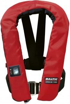 Baltic Argus 150 Auto mit Harness 1577 (40 - 150 kg)