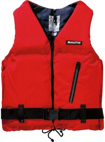 Baltic Axent Schwimmhilfe 50N Rot/schwarz 5811 (verschiedene Größen)