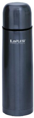 Ezetil High Performance Edelstahlflasche 0,5 L blau