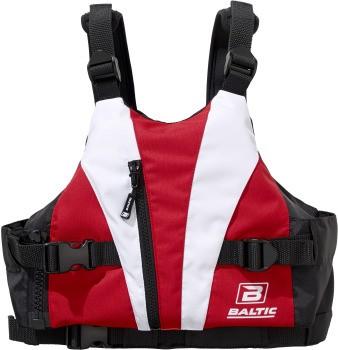 Baltic X3 Auftriebshilfe red/white/navy verschiedene Größen20762
