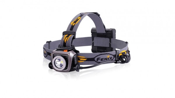 Fenix HP15 Ultimate Editon LED Stirnlampe