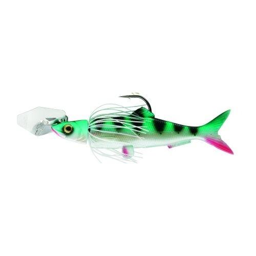 Corrigator Trixxy Bait 7 g 6 cm Farbe Perch