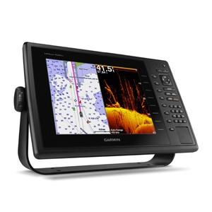 Garmin GPSmap 1020xs Kartenplotter-/Echolot-Kombigerät