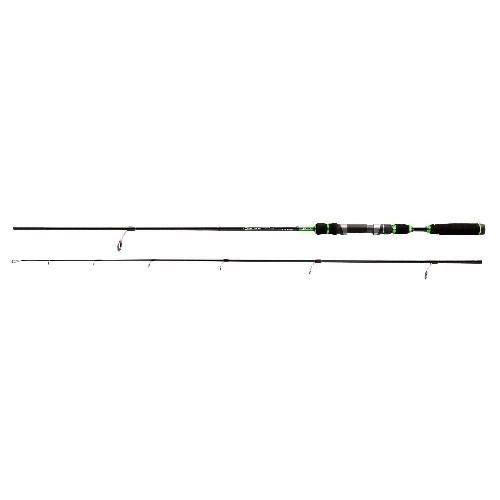 Tycoon Spin PXL Steckrute (25-70g) 2,40 m