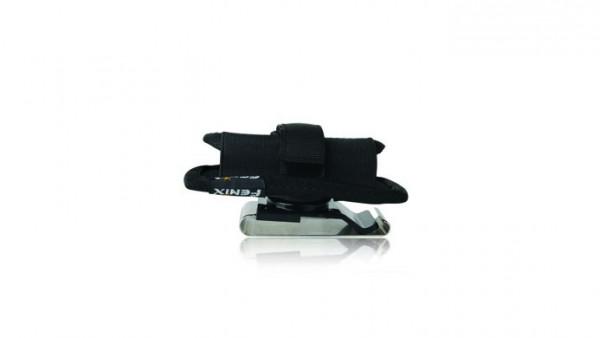 Fenix AB02 Gürtelclip / Holster für Taschenlampen (Verpackung beschädigt)