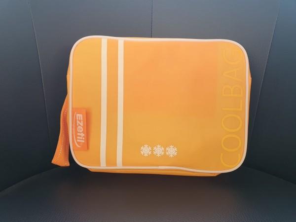 EZetil KC Holiday 2,5 Kühltasche orange B-WARE