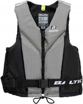 Baltic Trim 5840 Black/Grey Auftriebshilfe mit Reißverschluss verschiedene Größen