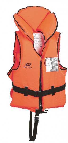 Plastimo Rettungsweste TYPHON, 100N, orange 30-50 kg