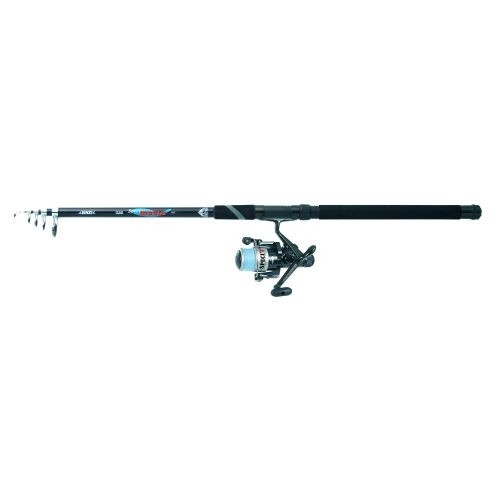 Combo Tele Aal (40-80 g) + Speci SP Rolle 2602/040