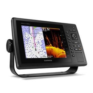Garmin GPSmap 820xs Kartenplotter-/Echolot-Kombigerät