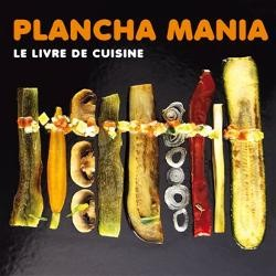 ENO Plancha Mania Plancha Kochbuch (französischer Text)