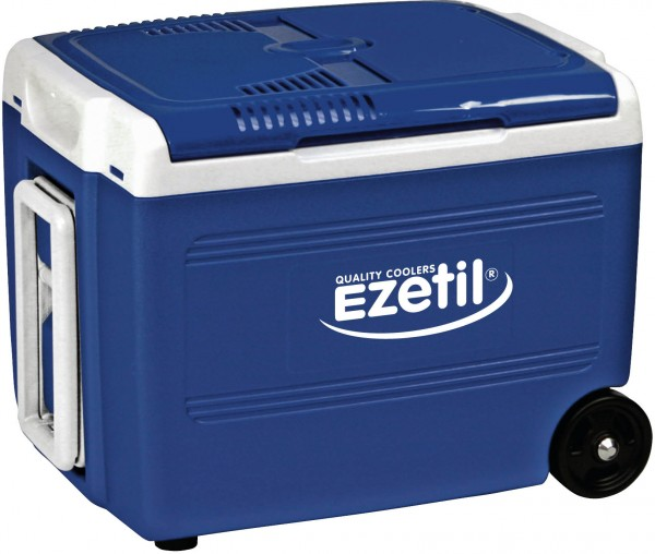EZetil E40 M 12V blue/white