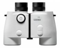 MINOX Fernglas BN 7x50 DC in Weiss