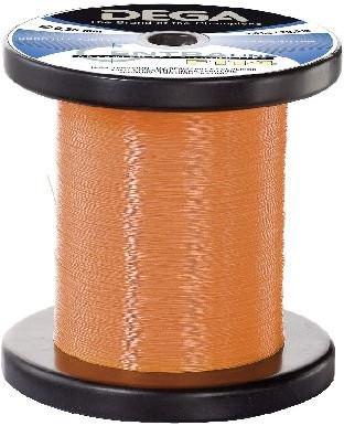 DEGA CENTRA Line Schnur Fluo/Orange 3000m 0,40mm