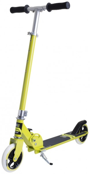 Stiga Scooter 145-S lime green