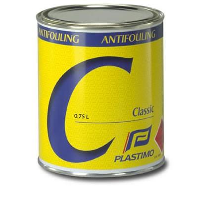 Plastimo Antifouling Classic 0,75 L Blau