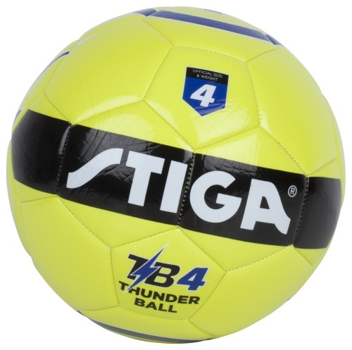 Stiga Ball THUNDER Gr. 4 grün